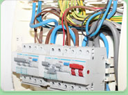 Ashford electrical contractors